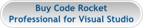 Code Rocket Professional for Visual Studio Buy Button